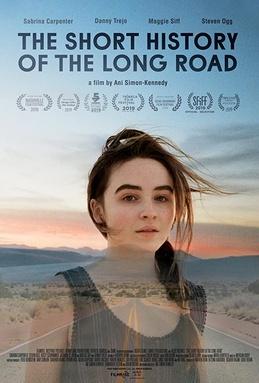 The Short History of the Long Road - Ani Simon-Kennedy (writer, director) Cailin Yatsko (cinematographer)
