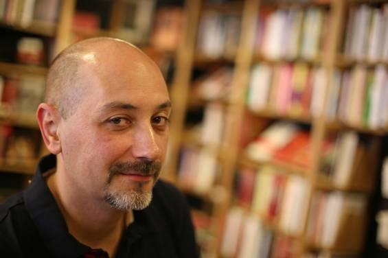 Diego Fandos - Filmmaking Faculty - Screenwriting