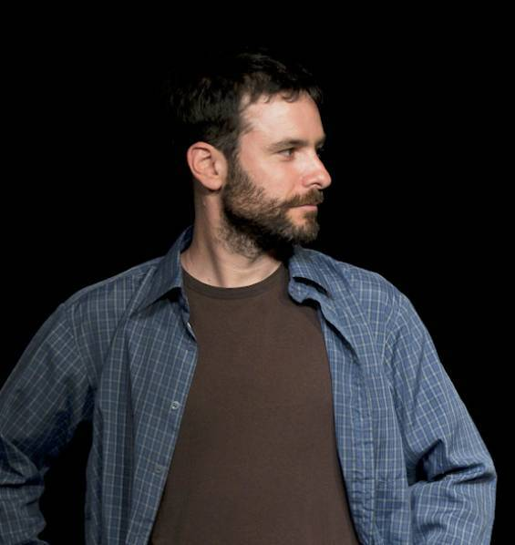 Howard Lotker - Acting for Film Faculty - Stanislavsky
