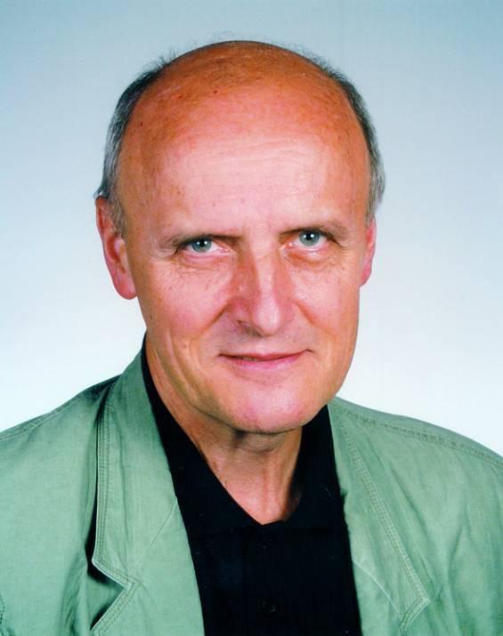 Josef Pecak - Filmmaking Faculty - Cinematography