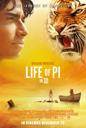 Life of Pi - Ananya Rane (assistant director)
