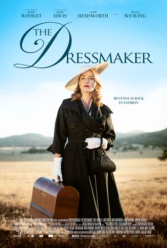 The Dressmaker - Ross Giardina (second unit cinematotographer)