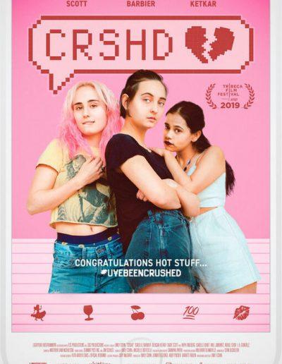Crshd - Emily Cohn (writer, director)