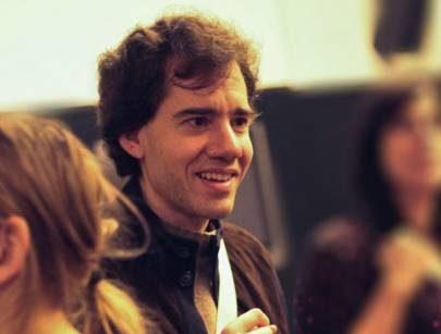 Gabriel Paletz Ph.D. - Filmmaking Faculty - Screenwriting