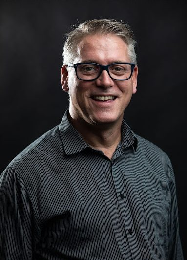 Marc Cram - Improv / Alternative Techniques - Acting for Film Faculty