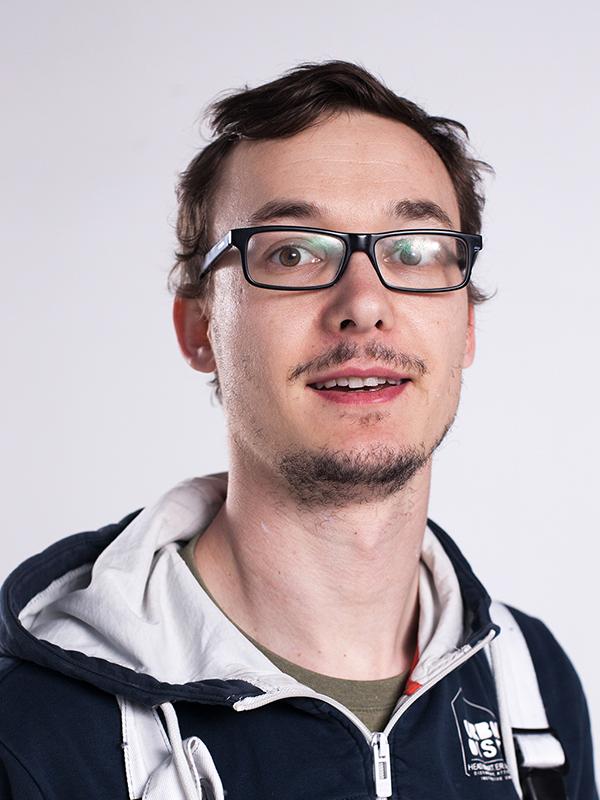 Martin Raiman - Filmmaking Faculty - Production