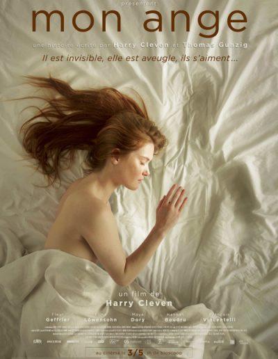 Mon Ange - Juliette van Dormael (Cinematographer)