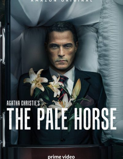 The Pale Horse - Leonora Lonsdale (director)